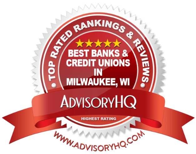 Best Banks & Credit Unions in Milwaukee, WI