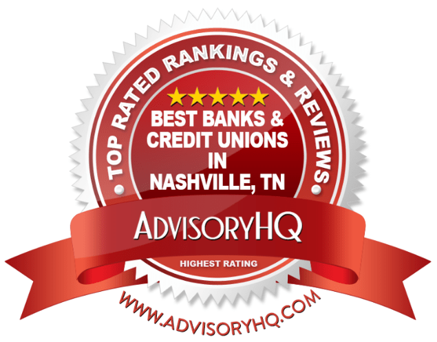 Best Banks & Credit Unions in Nashville, TN