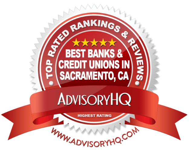 Best Banks & Credit Unions in Sacramento, CA