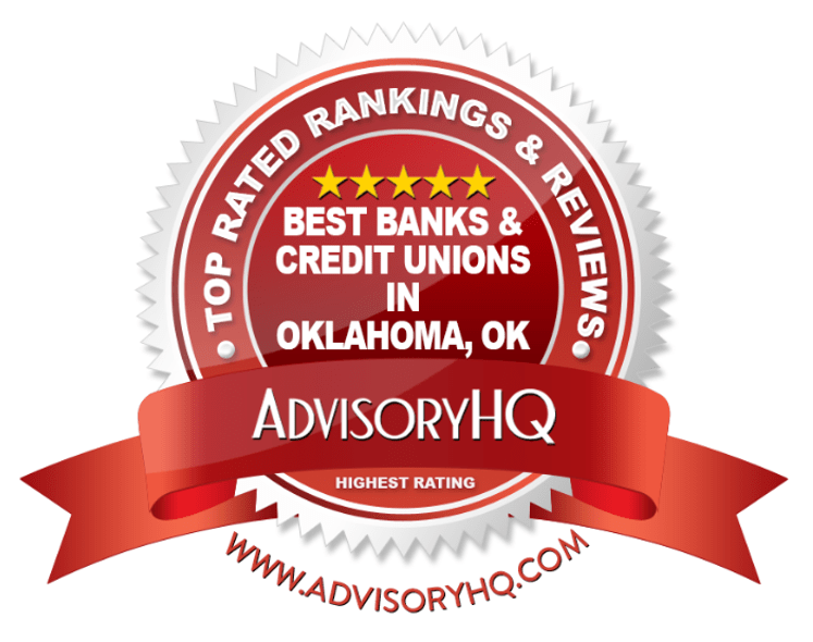 Best Banks & Credit Unions in Oklahoma City