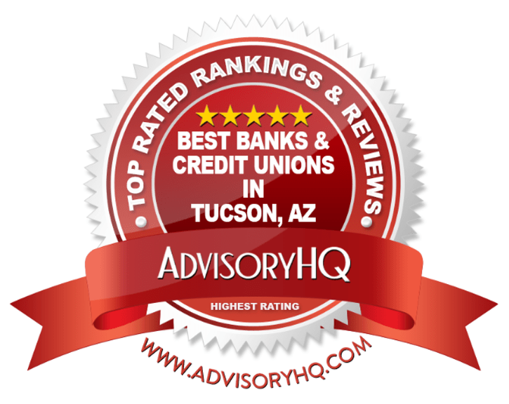 Best Banks & Credit Unions in Tucson, AZ