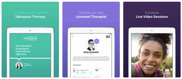 talkspace therapy review