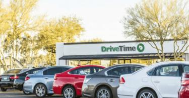 drivetime vehicles