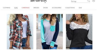 bellelily clothing reviews