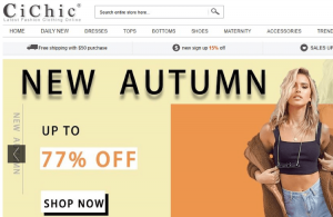 cichic clothing reviews