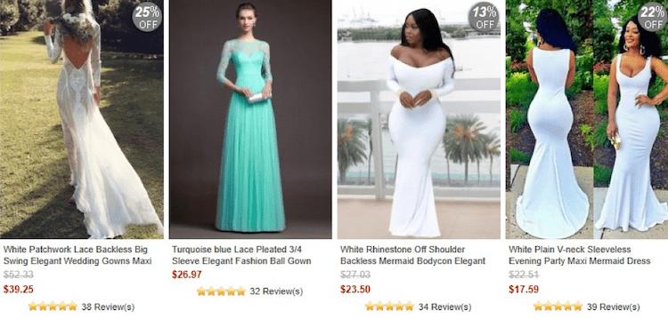 cichic dresses online