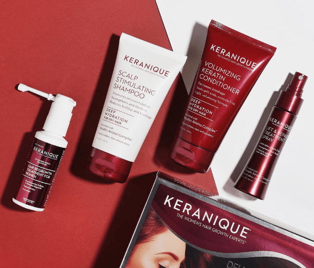 ᐅ Keranique Review Is It A Scam Or One Of The Best Hair