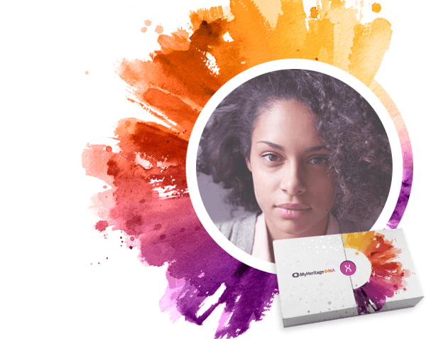 myheritage dna matches
