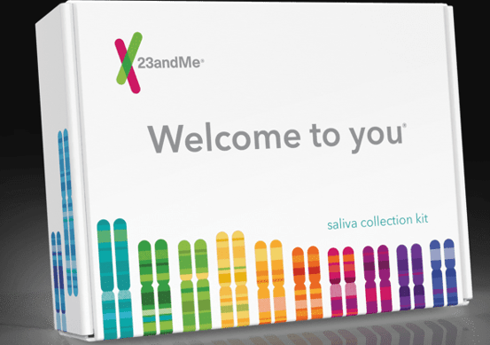 how long does 23andme take