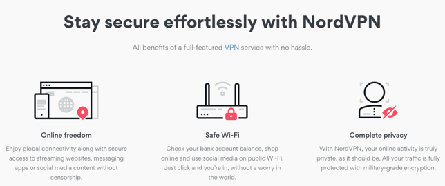 vpn unlimited review