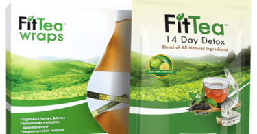 fit tea ingredients