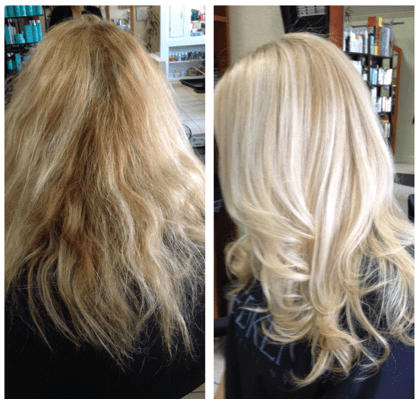 olaplex 3 reviews