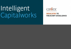Top Ranked Wealth Manager in Arizona - Intelligent Capitalworks Award