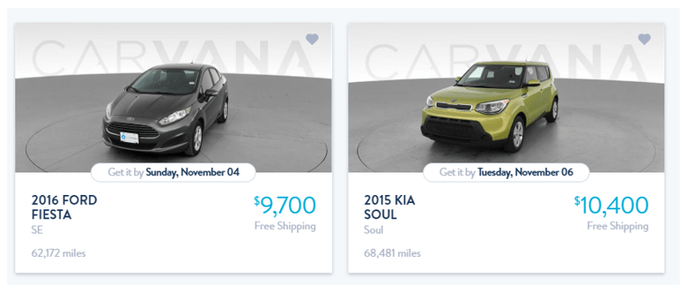 How Does Carvana Work for Buyers?