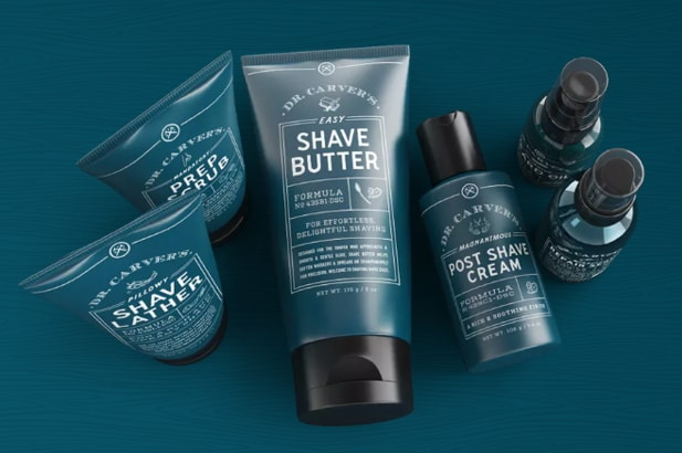 Dollar Shave Club Shaving Products Review