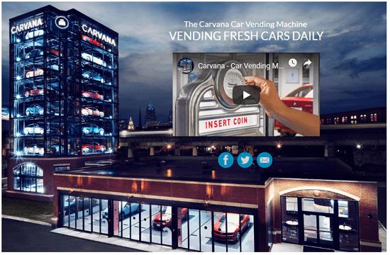 Buying a Used Car Online - Carvana Vs CarMax Vs Vroom