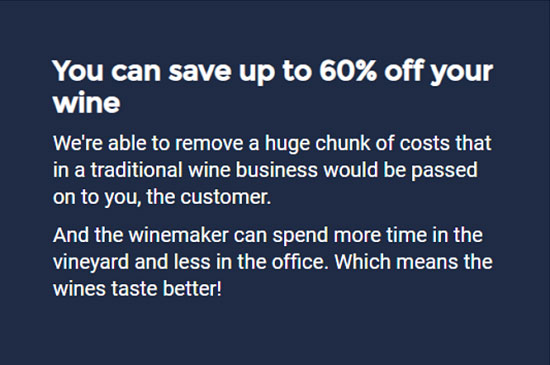 naked wines voucher review