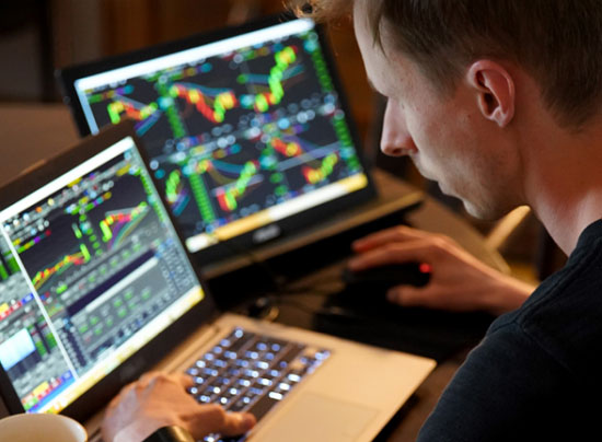 top stock brokers in the uk