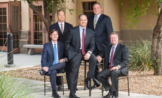 financial advisors in phoenix