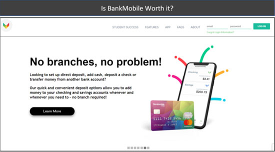 bankmobile review
