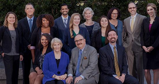 california financial advisors