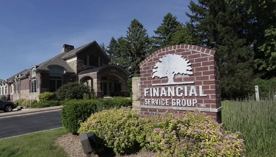 Financial Service Group in wisconsin financial advisors