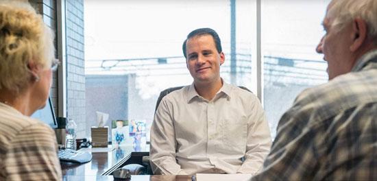 PDS Planning financial advisor in columbus ohio