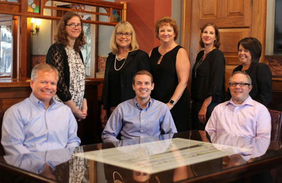 PJS Investment management and financial advisors in wisconsin
