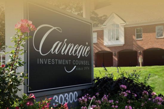 Carnegie ohio financial advisors