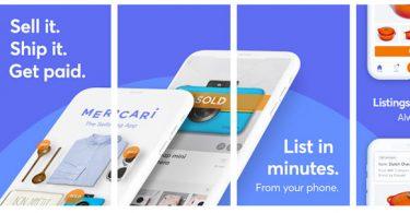 mercari app