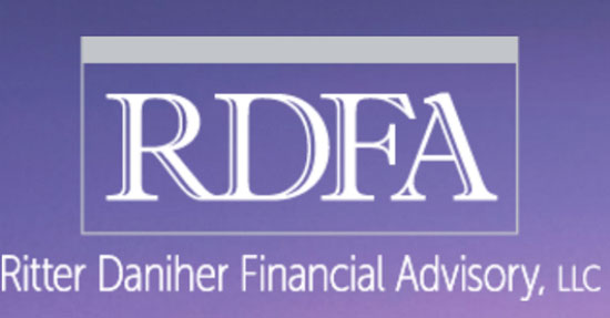 Ritter Daniher Financial Advisory's Logo