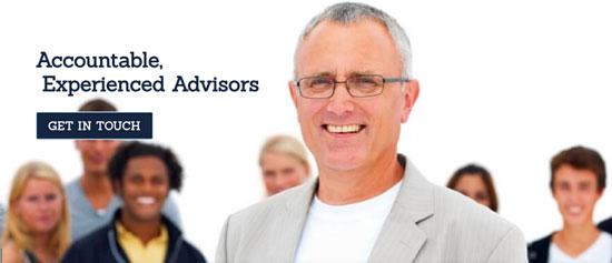portland financial advisors